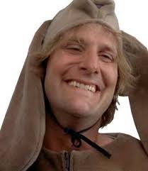 Jeff Daniels + Dumb and Dumber