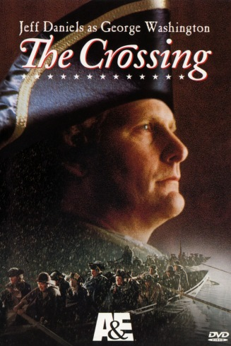 Jeff Daniels - The Crossing
